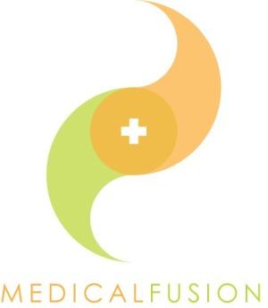 medical fusion logo