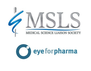 medical science liaison society and eyeforpharma