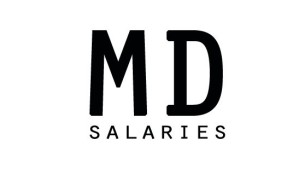 doctor salaries logo