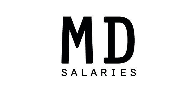 doctor salaries logo