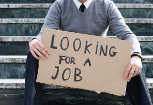Two MD/DO job listings with salary figures